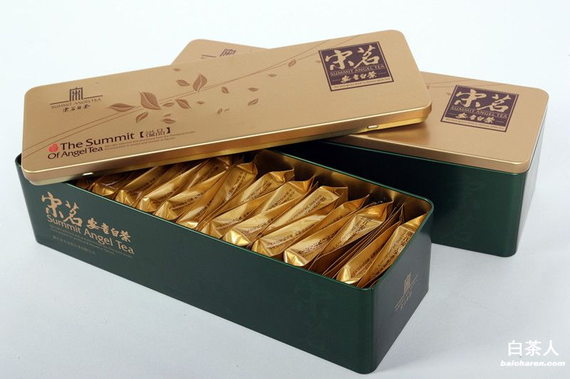 宋茗白茶产品价格:505元/100克