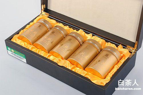 宋茗白茶产品价格:3198元/125克