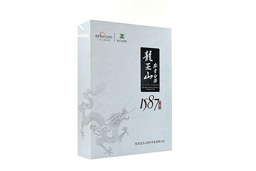 龙王山产品价格:795元/250g