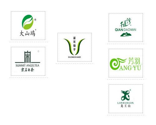 2015年安吉白茶品牌排行榜图片