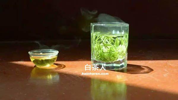 氨基酸白茶